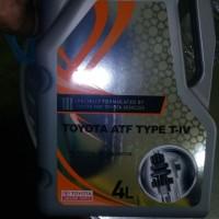 Oli Toyota TMO ATF MATIC T4 Galon