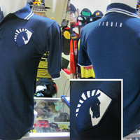 Polo Team Liquid Official || Baju Kaos Dota CS:GO Navi Secret Miracle