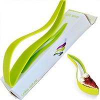 alat pemotong pisau kue plastik - HKN129