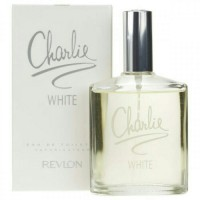 CHARLIE WHITE PARFUM REVLON ORIGINAL 100ML - ASLI IMPORT 100%