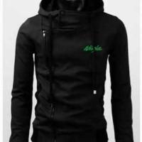 Sweater harakiri ninja / jaket kawasaki ninja / jaket motor