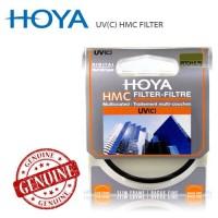 Hoya HMC UV 52mm - Filter UV