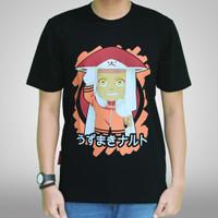 Naruto - Kaos Hokage Naruto Chibi Anime