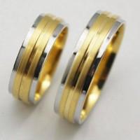 cincin perak,sepasang,tunangan,nikah,lapis rhodium