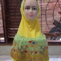 jilbab instan anak/ jilbab instan / jilbab anak/ hijab/ kerudung