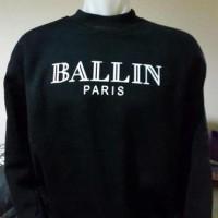 sweater ballin paris