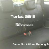 Sarung Jok Mobil Toyota Rush Daihatsu Terios Oscar