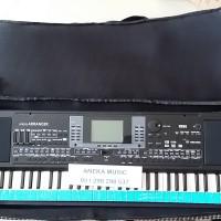 Tas Softcase keyboard korg micro arranger gendong jinjing