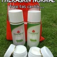 [PAKET NORMAL] CREAM THERASKIN ORIGINAL BPOM