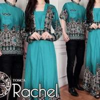 Rachel Tosca [ Couple Batik / dress ]