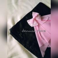 shinar glamour by ansana warna hitam