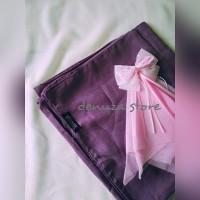 shinar glamour by ansania / segiempat gliter
