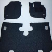 Karpet comfort premium khusus honda Hrv 2 baris