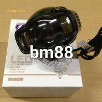 Lampu Sorot Tembak Led RTD E03C 20W + Charger HP KOFQL