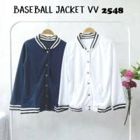 BASEBALL JACKET VV 2548