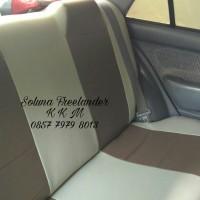 KKM Sarung Jok Mobil Toyota Soluna Oscar Pilih Warna