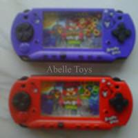 Mainan Game Air Bentuk PSP (Mainan Jadul Versi Modern)