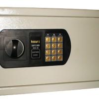 Cash Box Besar - Brankas Kecil KOZURE KSB 30 | untuk rumah dan hotel