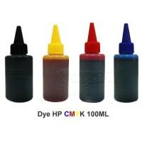 Tinta Printer Hp / Dye Ink Hp Printer