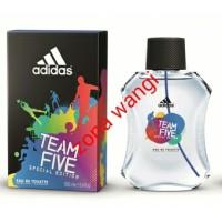 Parfum Original - Adidas Team Five Man