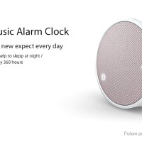 Xiaomi Mi Music Alarm Clock Speaker (Original 100%)