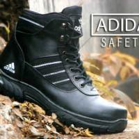 sepatu adidas safety