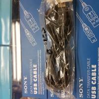 Kabel USB Casan Stik PS-3 Murah Bngetzzzzz