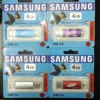 Flashdisk OTG Samsung 4Gb Memory Card Usb 2.0 Original Oem Flash Disk