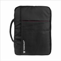 Tas Pria Ransel Sekolah Kerja Backpack Laptop murah Weidenmann Trivoli