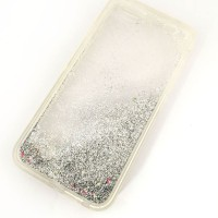 Casing iPhone 6 plus, 6s plus, Liquid Glitter Case