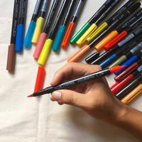 LYRA Aqua Brush Duo - Brush Pen