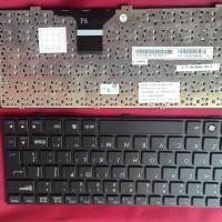 KEYBOARD LAPTOP ZYREX SKY LM1215 atau ZYREX M1115 ZYREX M1100 - HITAM