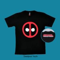 Kaos Deadpool Youth