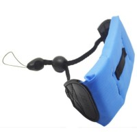 ABSEE Waterproof Floating Hand Strap for Camera GoPro / Xiaomi Yi