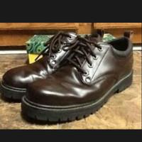 promo sepatu murah meriah boot pria cordeoof job