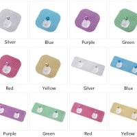 Colorful Crystal Magic Hook DOUBLE Gantungan Tempel Aja Berkualitas