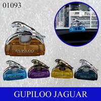 Parfum Mobil Gupiloo Jaguar / Pengharum Mobil / Pajangan Mobil