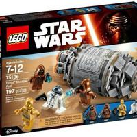 Lego 75136 Droid Escape Pod Star Wars