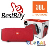 JBL Extreme / Xtreme Bluetooth Speaker - Merah