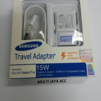 CHARGER SAMSUNG ORI 100% NOTE 4/S6/S4/J7 PRIME/FAST CHARGING/CHARGE