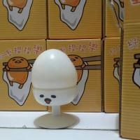 GUDETAMA EGG |splat toy|squishy