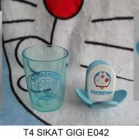 TEMPAT SIKAT GIGI DORAEMON Limited