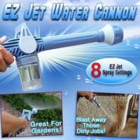 EZ Jet Water Cannon Semprotan Air Canon
