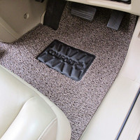 Karpet Comfort Premium khusus Honda Crv 2007-2016 2 baris