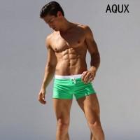Celana Renang Boxer Pria Dry Swimming Trunk Pants