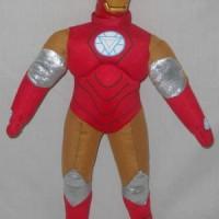 Boneka Avenger Iron Man Super Hero Kids Gift Hadiah Mainan IM521309