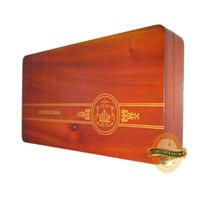 Cerutu Sultan Edmundo Wooden Box - 24 batang