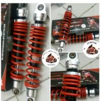 Shockbreaker RIDE IT 28 34 Z Series / Shock Ride It Z Series