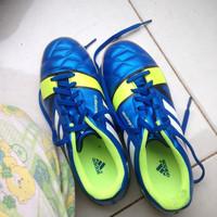 adidas nitrocharge 3.0 sepatu futsal