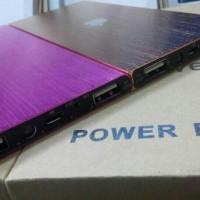 Apple 100.000 mah slim powerbank power bank 100.000 stai [HARGA MURAH]